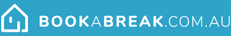 Bookabreak Logo
